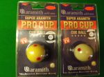 Aramith Pro Cup Cue Ball 1 7/8""