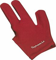 Deluxe Dynamic Glove (Red)