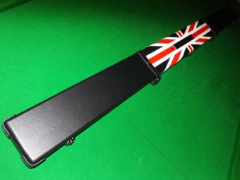 1 pc Union Jack case.