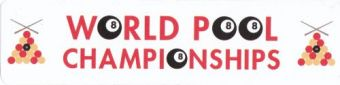 World Pool Championships